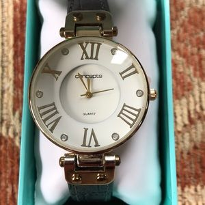New in box Concepts women's watch